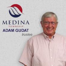 Adam Gudat