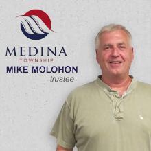 Mike Molohon