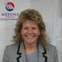 Cindy Greene