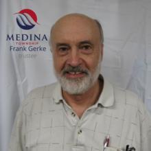 Frank Gerke