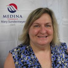 Mary Sundermeyer